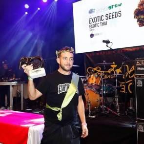 Expogrow_winner_sativa_exotic_seed_thai_cannabisseed